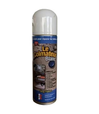 LE COLMATEUR BLANC STOP FUITES 3800420403217  DIY HOME PRO COMASOUND KARTEL DHAZE