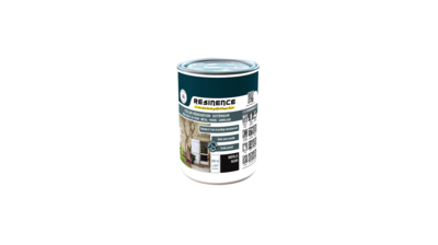 RESINENCE COLOR RENOVATION EXTERIEUR PEINTURE RESINE MERLE NOIR 500 ML D&CO 3700441980141 DIY PAINT COMASOUND KARTEL CSK ONLINE