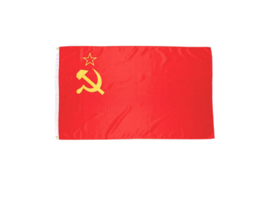 MIL-TEC DRAPEAU U.R.S.S RUSSIE URSS FOOTBALL SOVIET SPORT NATION  FLAGGE SIGNALITIQUE DECORATION DECOR MAISON SHOP BOUTIQUE  COLLECTION  4046872196102 COMASOUND KARTEL CSK ONLINE