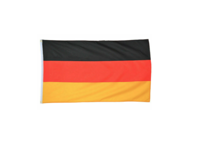 MIL-TEC DRAPEAU ALLEMAGNE GERMANY FOOTBALL SPORT NATION  FLAGGE SIGNALITIQUE DECORATION DECOR MAISON SHOP BOUTIQUE  COLLECTION  4046872195730 COMASOUND KARTEL CSK ONLINE