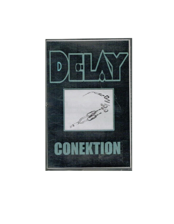 MIXTAPE DELAY CONEKTION  MIX TAPE RARE COLLECTOR SON MUSIC MUSIQUE COMASOUND KARTEL CSK ONLINE