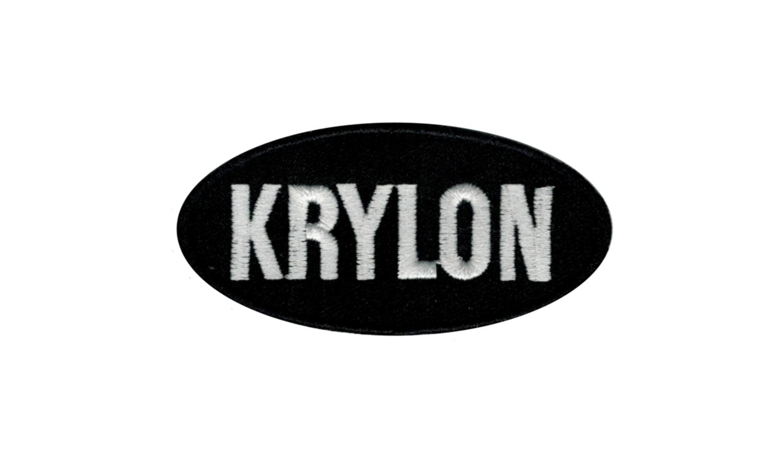 KRYLON BLASON BRODERIE VETEMENT WEAR CLOTHING CUSTOM APPAREL HABIT REPARER DECORATION HIP HOP ART GRAFFITI ARTISTE TAG SHOP PRO COMASOUND KARTEL CSK ONLINE MEDIUM