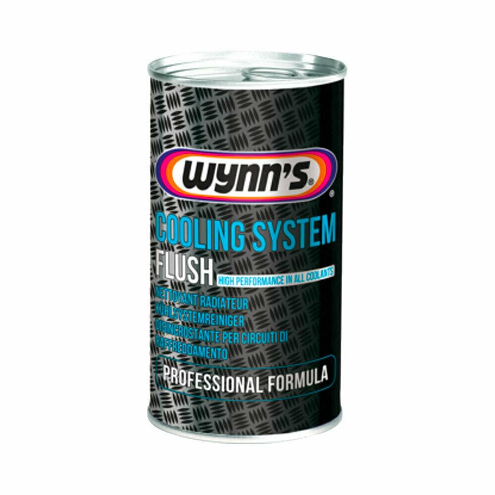 COOLING SYSTEM FLUSH *12x325ml