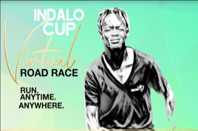 Indalo Virtual Charity Run Series #2 (21km)