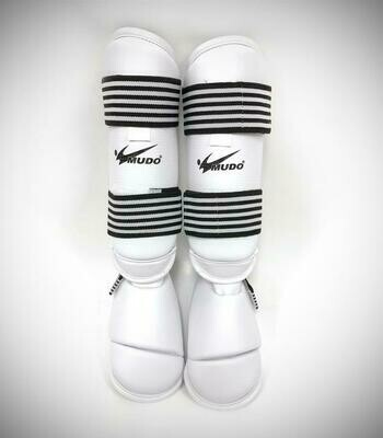 Shin and Instep Guard