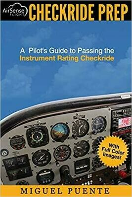 Instrument Checkride Guide