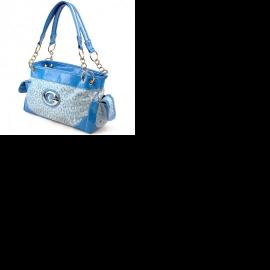 Beautiful Unique Bling Hand Bag