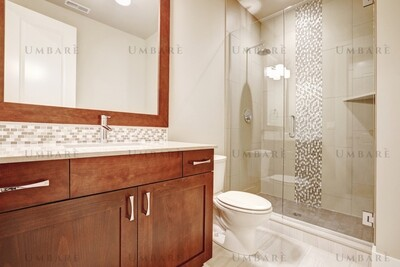 Umbarè  Basics Bathroom Remodeling Package