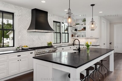Umbarè Elite Kitchen Remodeling Package