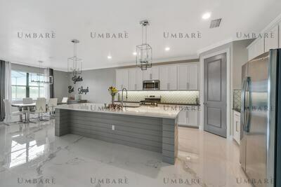 Umbarè Premier Kitchen Remodeling Package