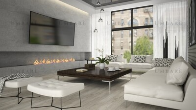 Accent Wall Elite Package