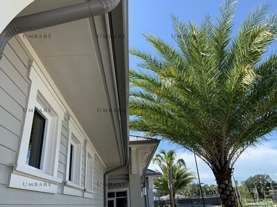 Umbarè Soffit Refinish Packages