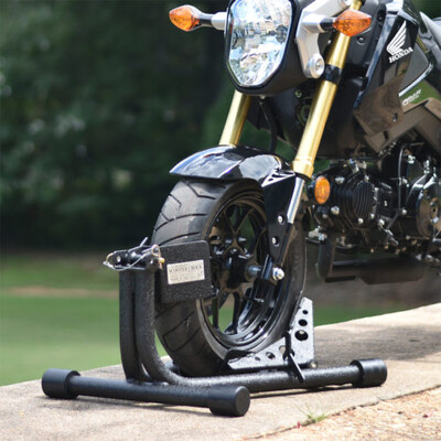 Baxley Scooter Chock