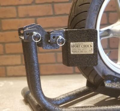 Baxley Scooter Adapter Bracket
