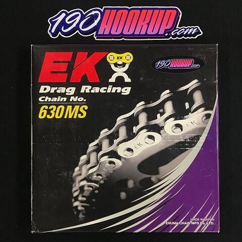 EK 630 MS Drag Chain