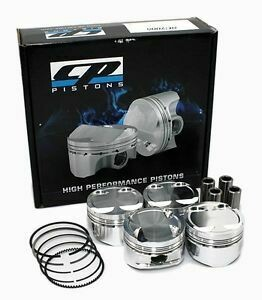 CP Piston Kit Kawasaki ZX14 (06-18)