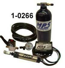 MPS Sport Bike Air Shifter with Engine Kill