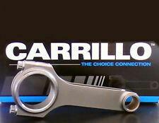 Carrillo Connecting Rods Suzuki Hayabusa (99-19)