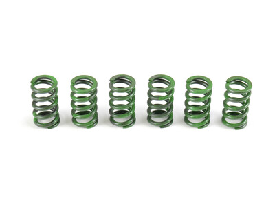 Brock's Extra Heavy Duty (EHD) Green Clutch Springs