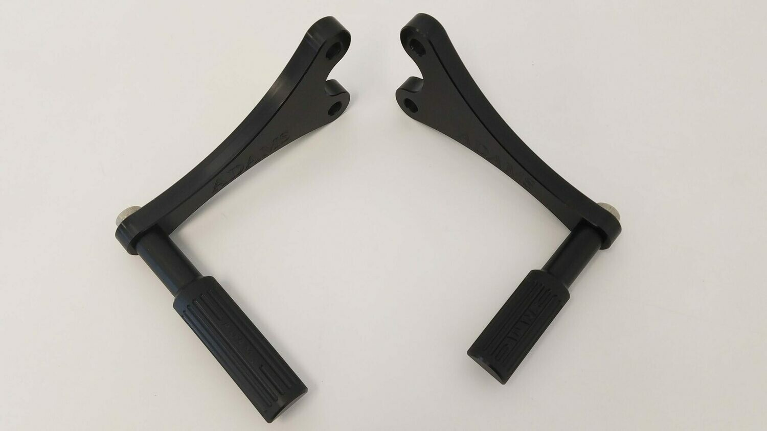 Adams ZX14 Grudge Pegs