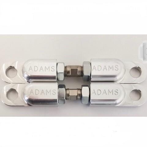 Adams Fully Adjustable Lowering Links 5.25″- 6.50″