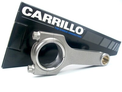 Carrillo Connecting Rods Suzuki GSXR1000 (01-17)