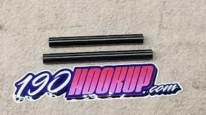 RBM Billet Shift Shafts Hayabusa (99-20)