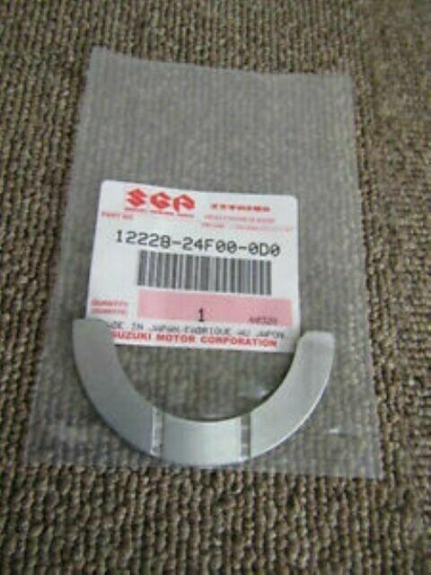 Suzuki OEM Thrust Bearings Hayabusa (99-19)
