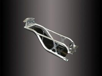 DME Aluminum Subframe +21″ Hayabusa