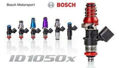 Injector Dynamics ID1050X Fuel Injector Kit Kawasaki ZX14 (06-19)