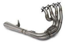 Vance & Hines Sidewinder Exhaust Hayabusa (99-19)