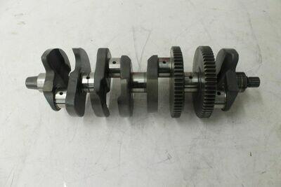 Kawasaki OEM ZX14 Crankshaft (08-20)