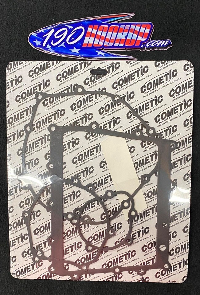 Cometic Engine Case Gasket Kit  ZX10 (04-05)