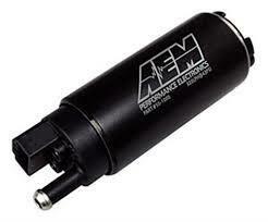 AEM 320 LPH High Flow In-Tank Fuel Pump Suzuki Hayabusa (01-12) GSXR1000 (01-06)
