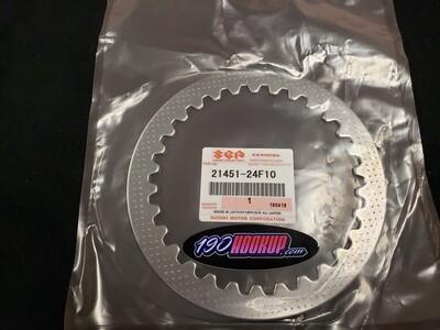 Suzuki Hayabusa Thick Steel Clutch Plates
