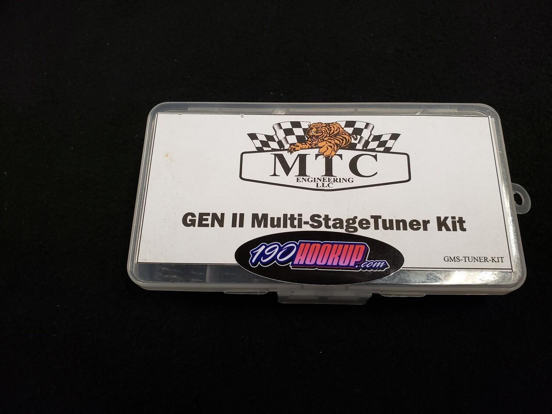 MTC Genll Multi-Stage Tuner Kit