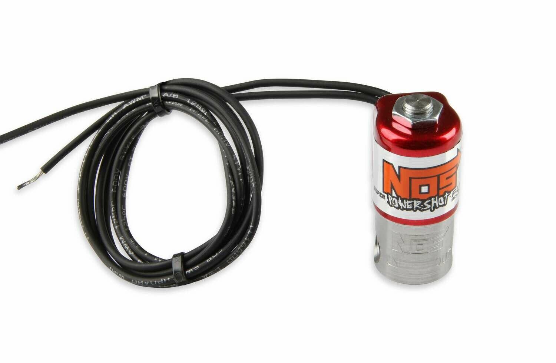 NOS Powershot Fuel Solenoid