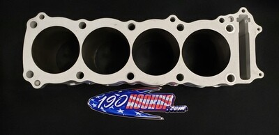 RBM Hayabusa Billet Cylinder 86mm Offset