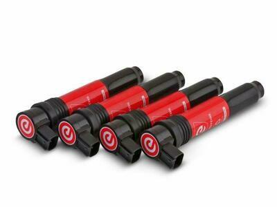Energycoil  Stick Coils Hayabusa (99-20) GSXR1000 (01-20)