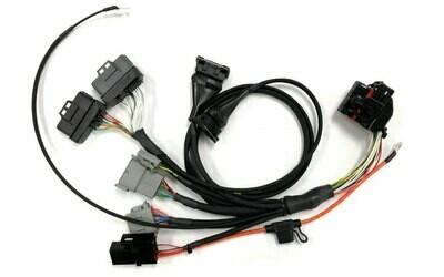 RSR MaxxECU Sport Plug and Play Harness Suzuki GSXR1000 (07-08)
