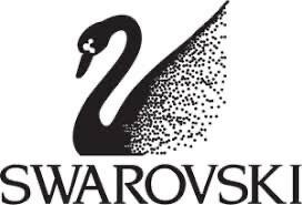 Swarovski Crystals - Xirius Rose cut, 20ss, 144 count/pkg, Flat back No Hot Fix
