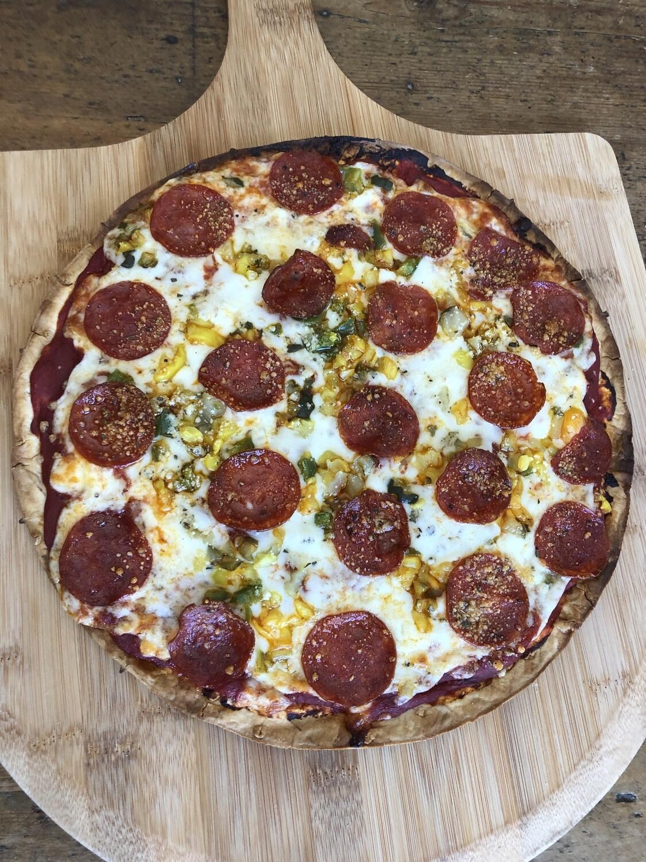 Gluten Free Family Fun Pizza Kit!