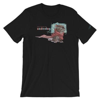 UNDERDOG Short-Sleeve Unisex T-Shirt