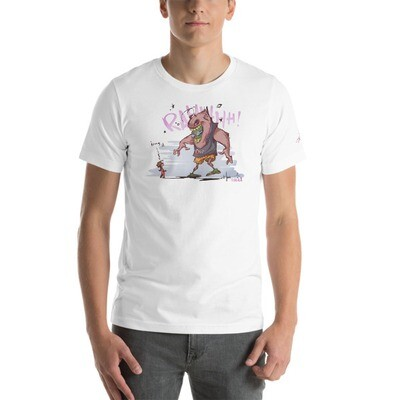 BRING IT! Short-Sleeve Unisex T-Shirt