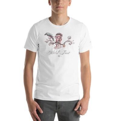 HOLD FAST (Light) Short-Sleeve Unisex T-Shirt