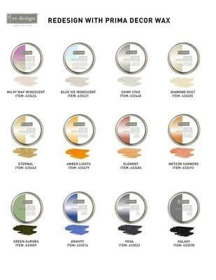 Decor Wax - reDesign by Prima