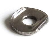 Sattelscheibe d10/23/26x3mm Stahl PROM