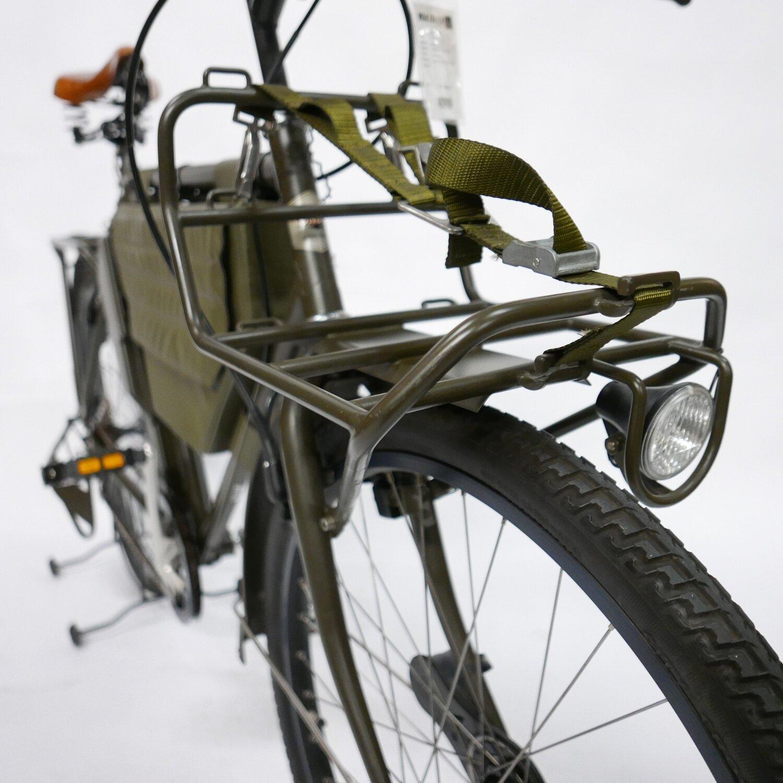 Militärvelo Nr. Z7637   Occasion   Condor Fahrrad 93