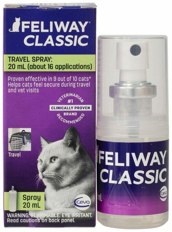 Feliway (20mL)