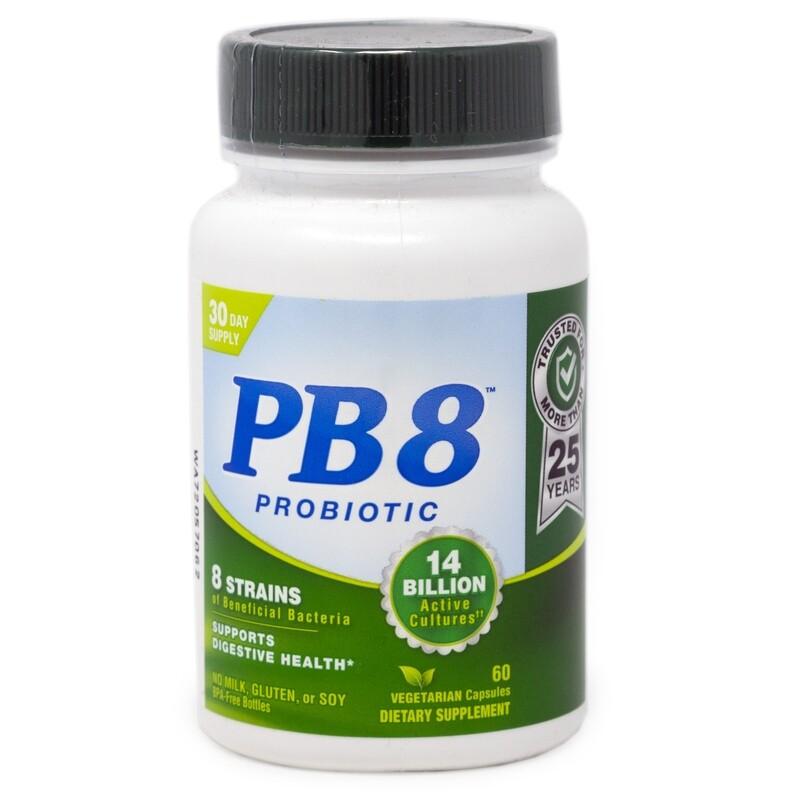 PB8 Probiotic